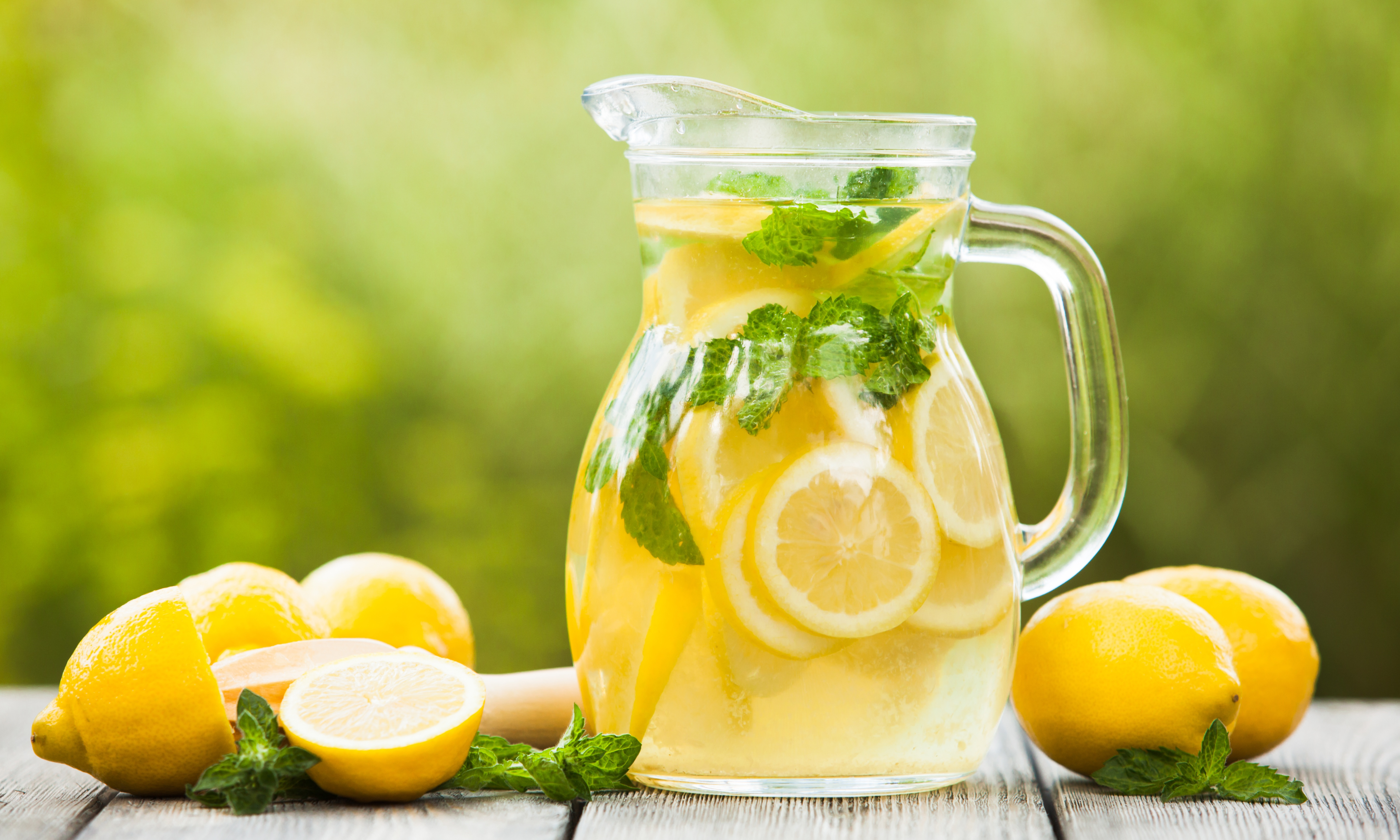 How to Make Lemonade Out of Lemons