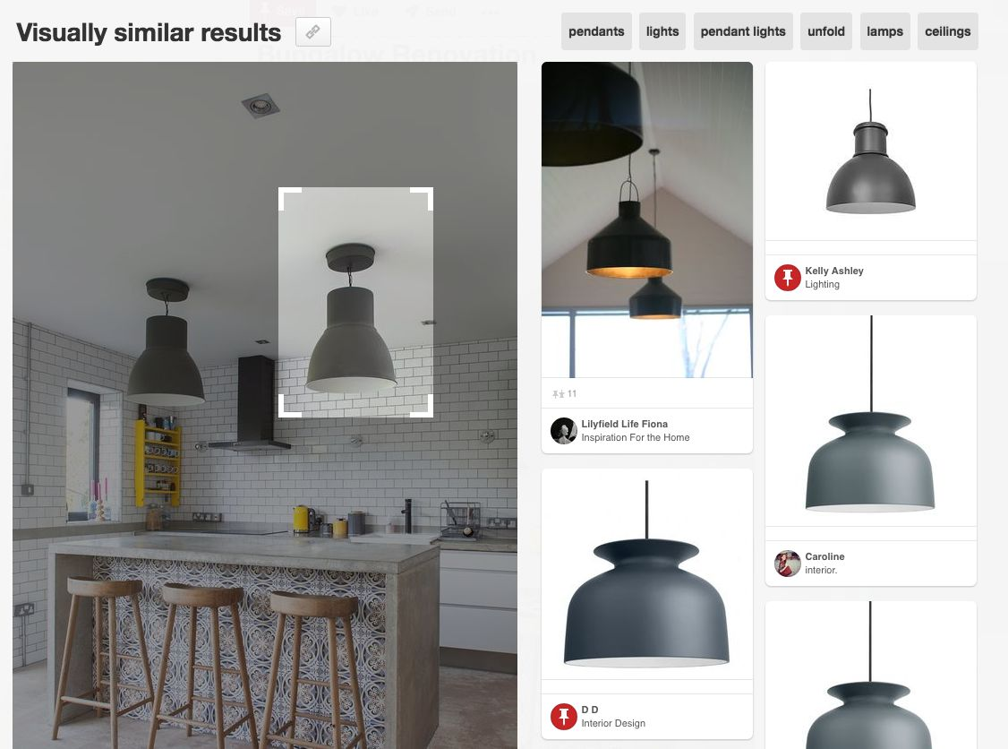 Pinterest-visual-search