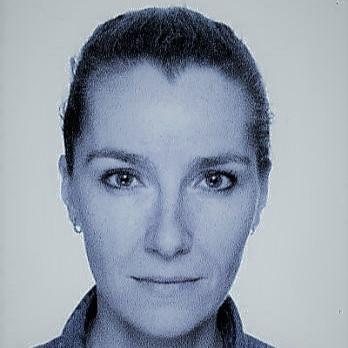 Nicole van der Elst Desai
