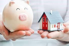 hipoteca y ahorro