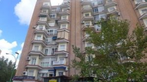 ¿Qué pisos se venden en Nervión?