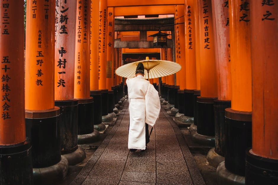 3 Japanese Customs to Remember While Traveling in Japan