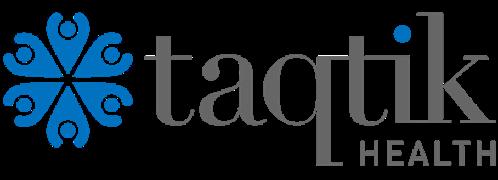 Taqtik Logo