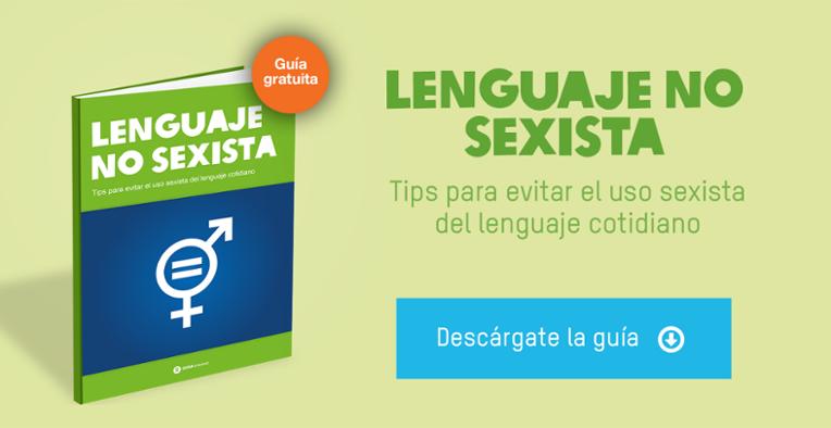 Frases De Igualdad De Género Que Inspiran Ingredientes Que