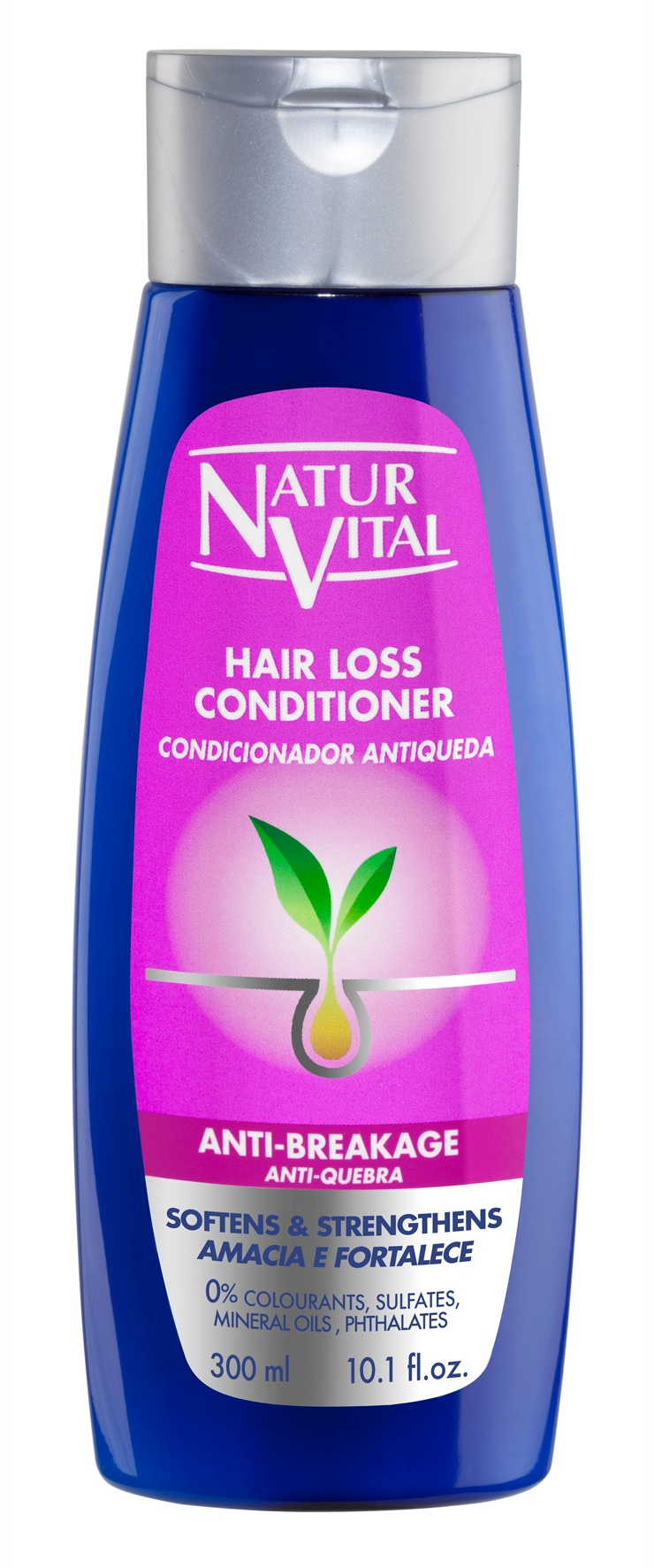 hair loss conditioner 300 ml. 2014