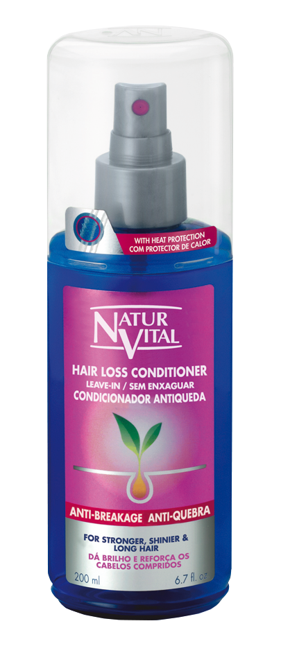 hairloss conditioner