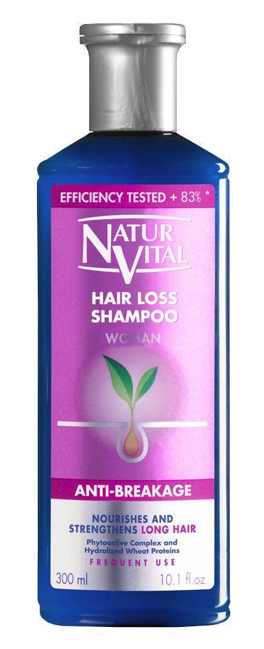hairloss shampoo anti-breakage