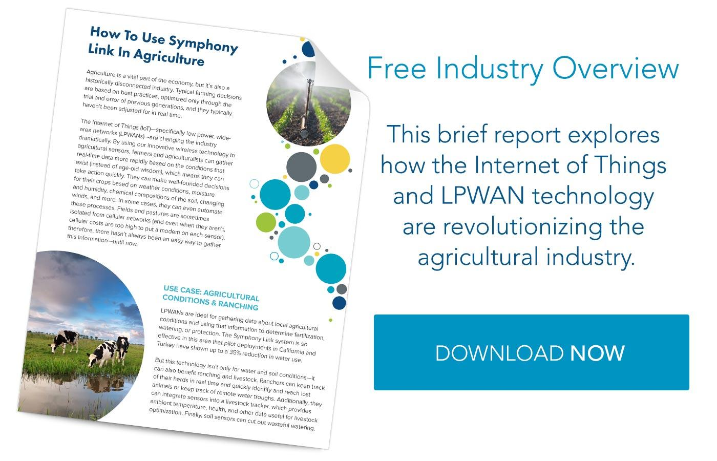 An In Depth Look At Iot Agriculture Smart Farming Solutions 7 Round Wiring Diagram Out Of Doors Mart Overview