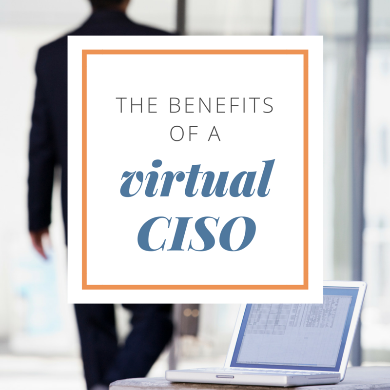 Why a Virtual CISO is the Best-Kept Secret in Information Security