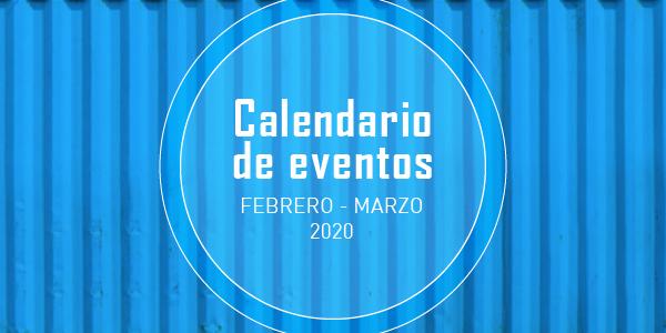 CalendarioFebMar