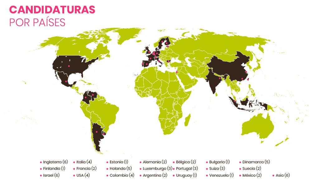 Mapa V Candidatura Bankia
