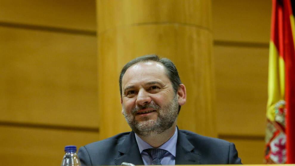 Ministro_Senado_Europa Press