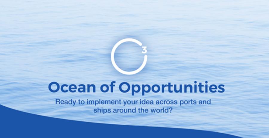 Ocean of Opportunities