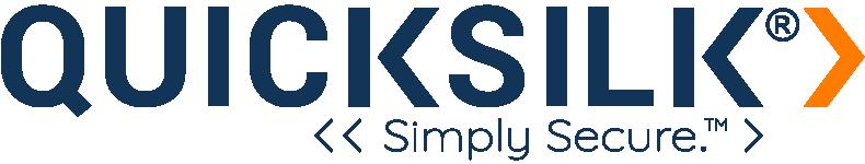 QuickSilk logo