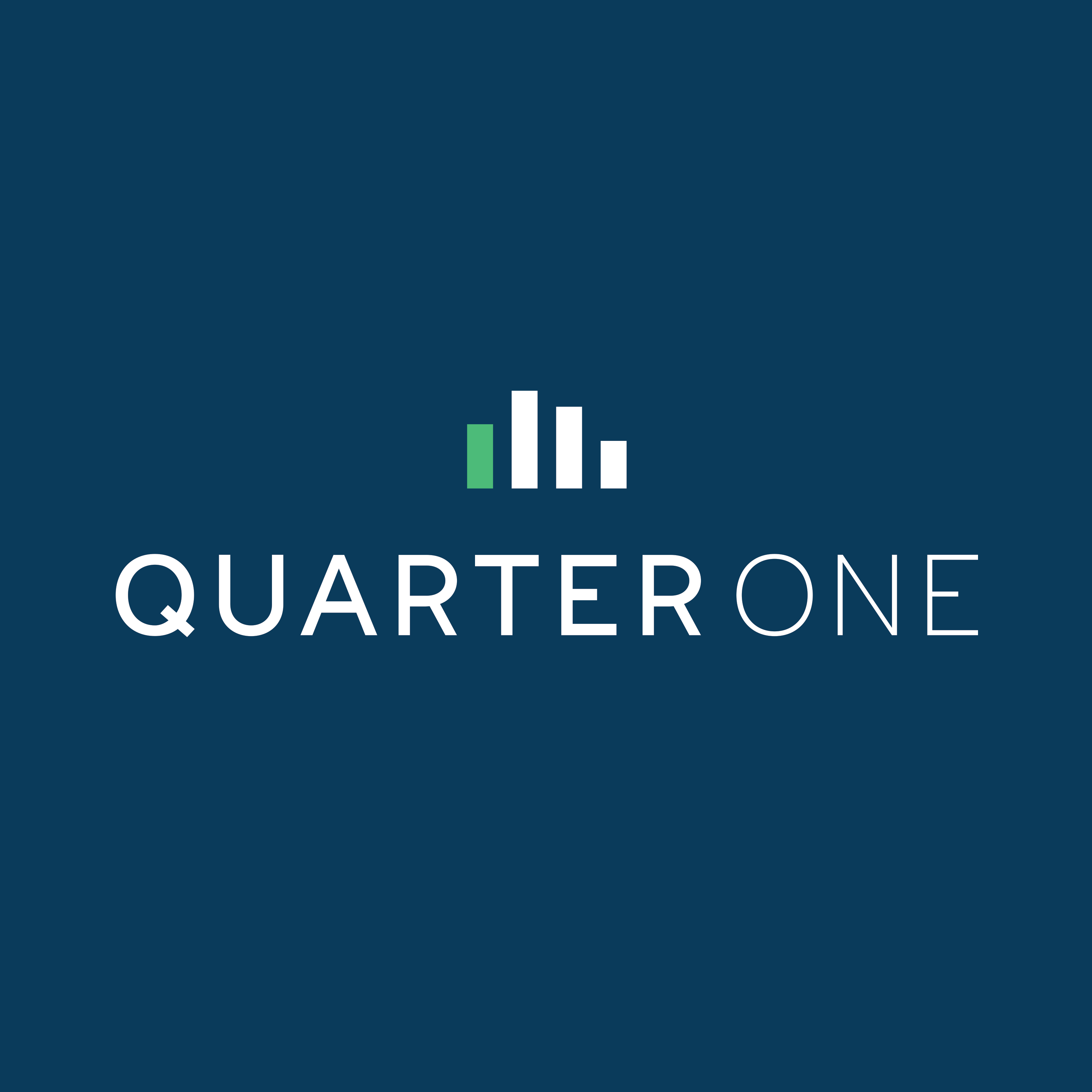 QuarterOne logo