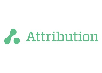 Attribution logo