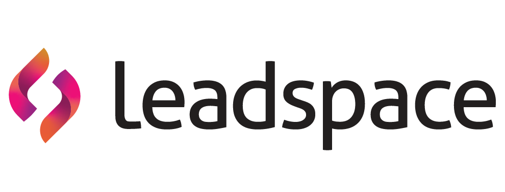 Leadspace Customer Data Platform logo