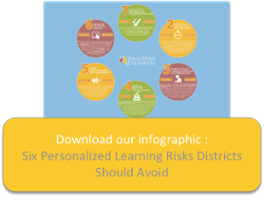 6 PERSONALIZED LEARNING RISKS DISTRICTS SHOULD AVOID