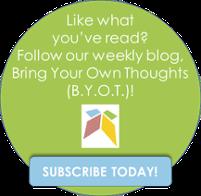 Ed tech blog subscribe