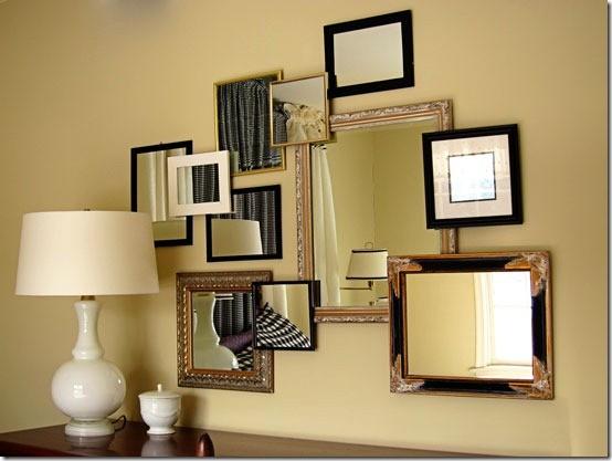 Specchio, specchio delle mie brame!