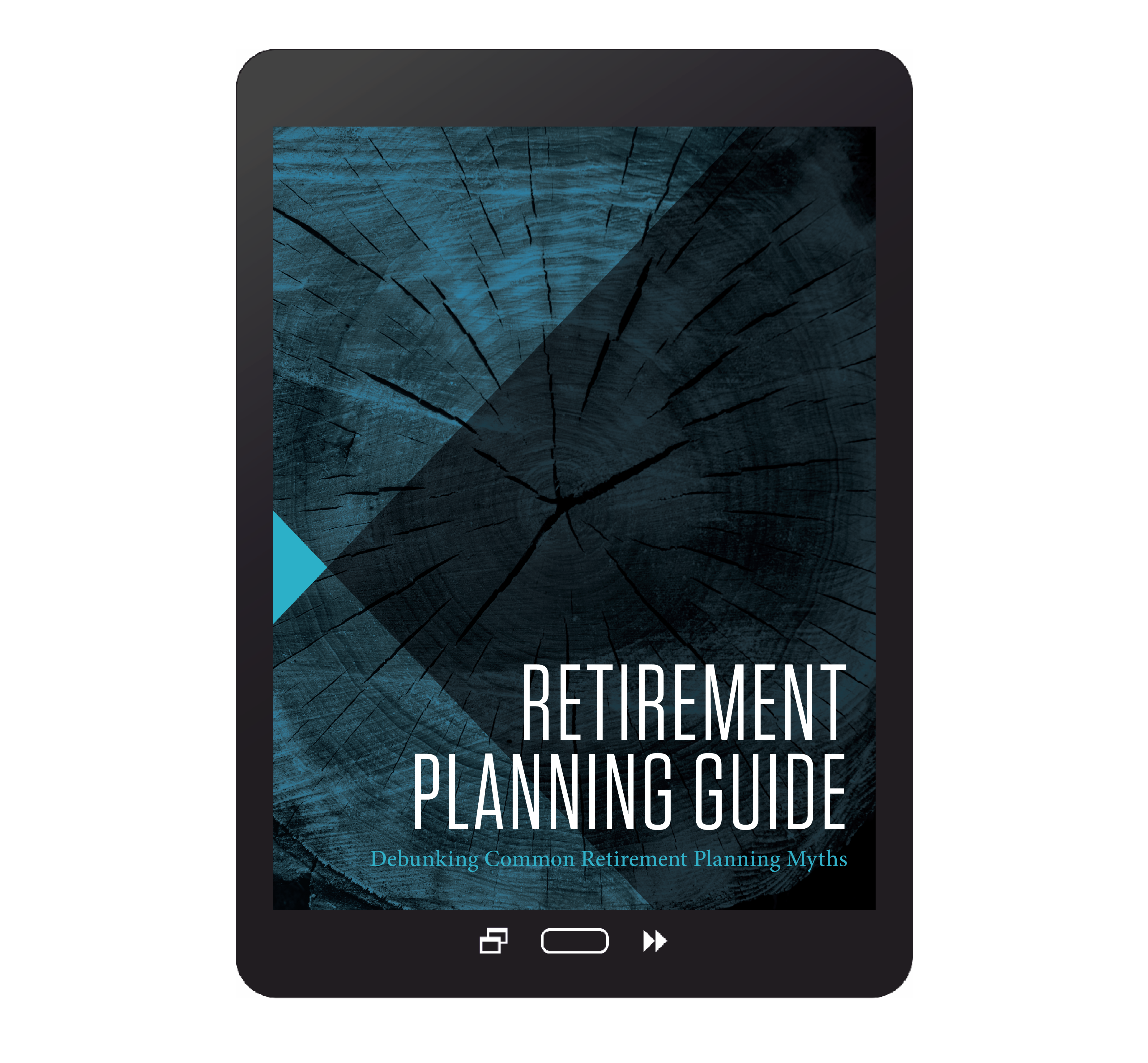 Retirement eBook tablet-01