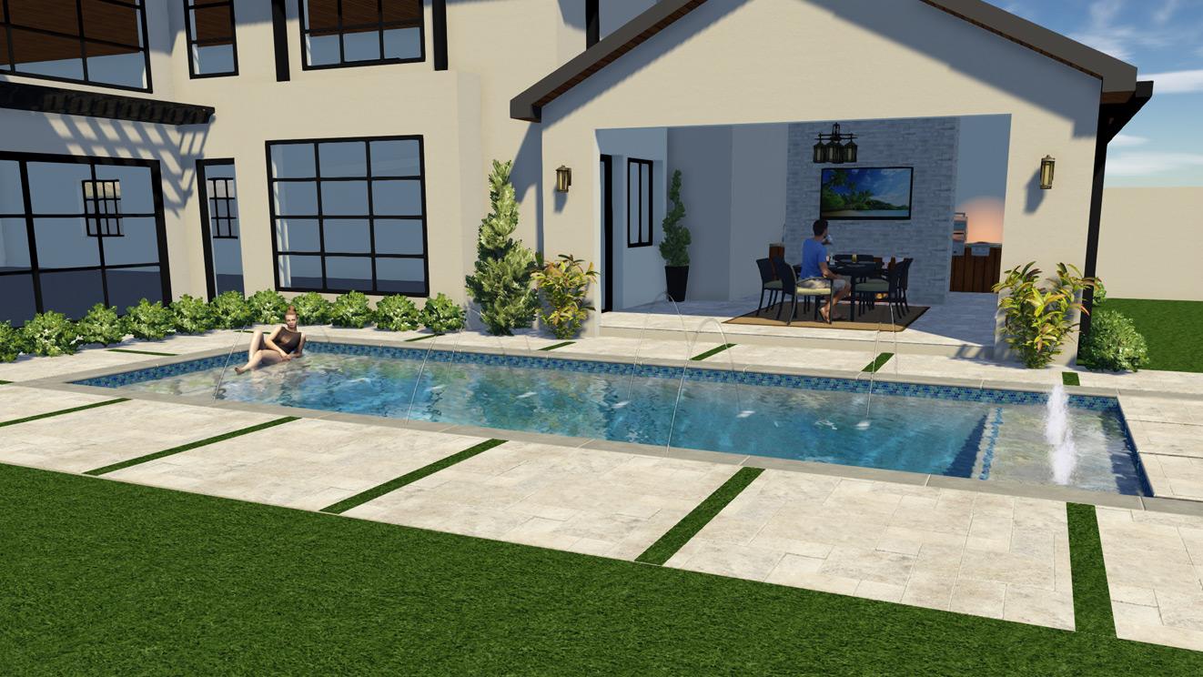3d Swimming Pool Design Software Made Easy Pool Studio