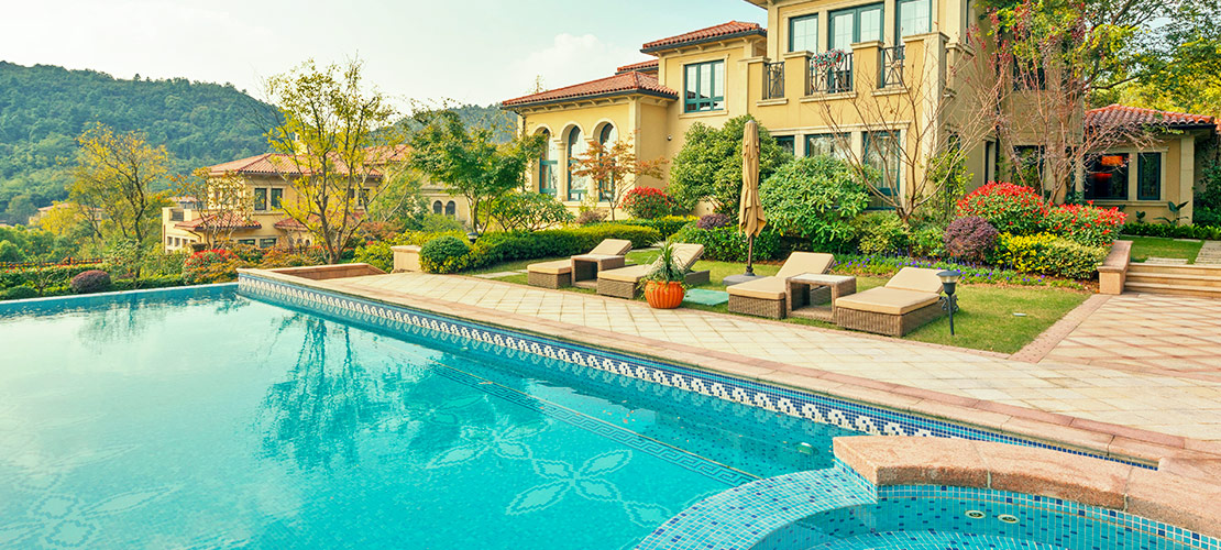 How Much Will A Swimming Pool Increase The Value Of A Home