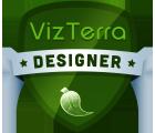 VizTerra -- 3D Hardscape and Landscape Design Software