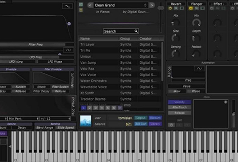The Ultimate List of Free Sample Based Synth Plugins