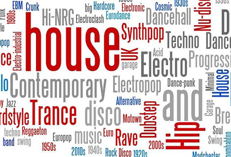 Top EDM Genres Loved By The Young