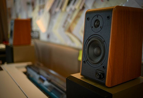 The Best Studio Monitor Speakers for Electronic Music Production