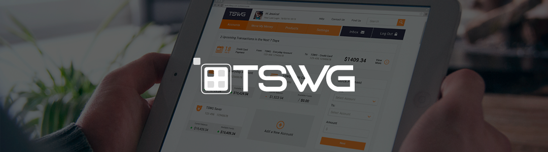 eWise and TSWG to drive digital banking innovation with new partnership