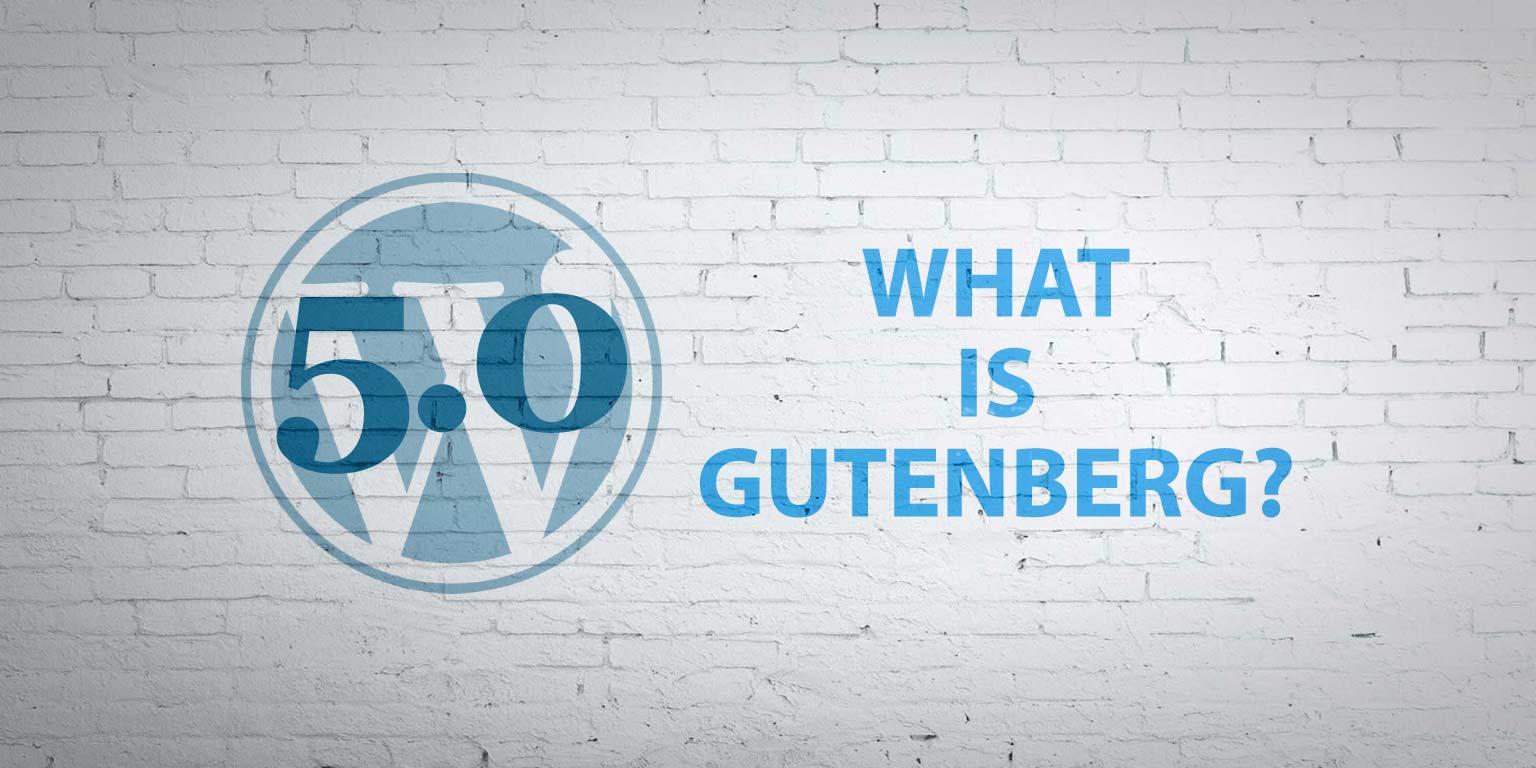 what-is-gutenberg