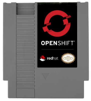 OpenShift Cartridge