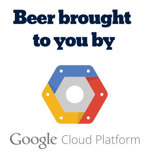 beer by google cloud
