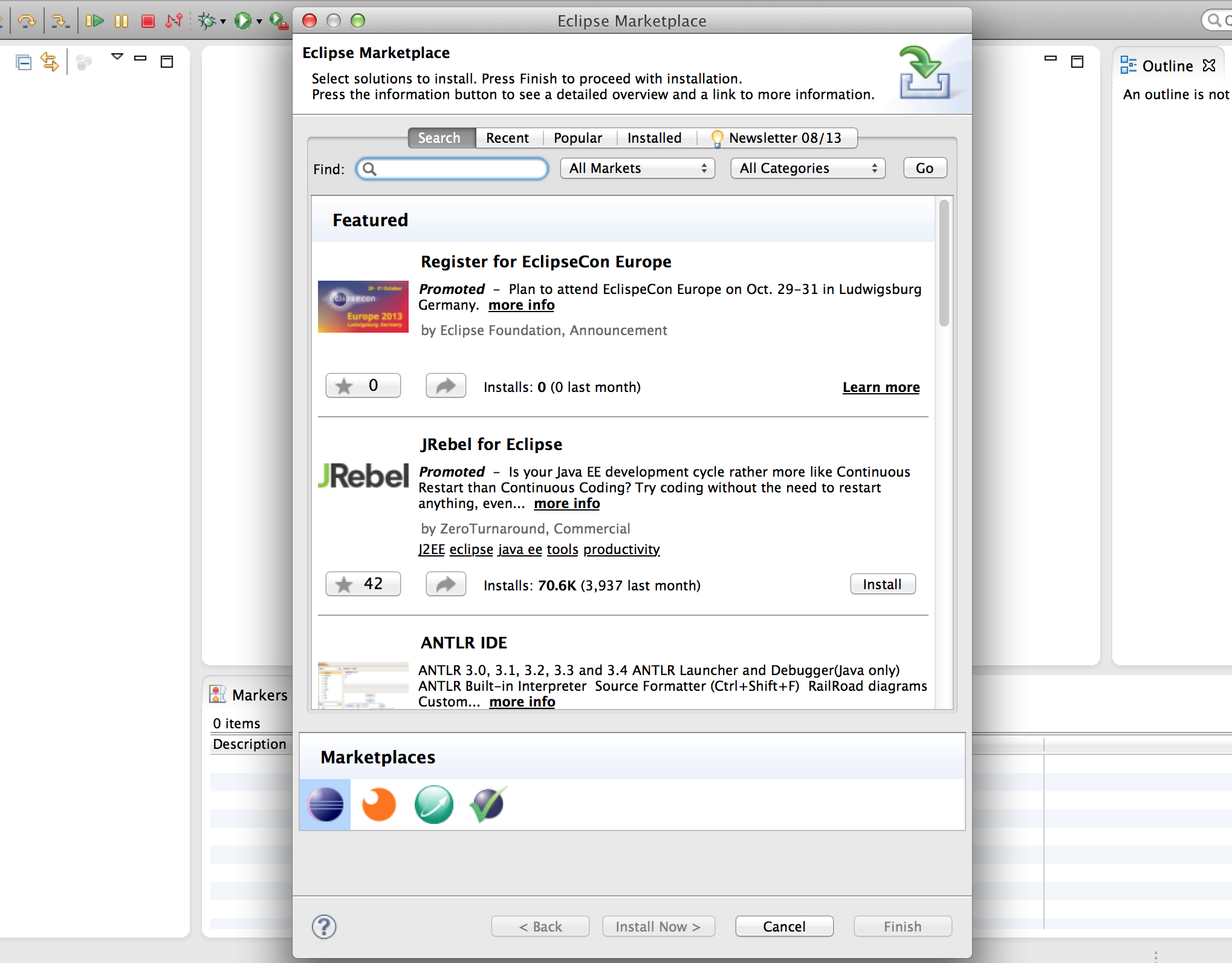 OpenShift – Platform as a Service Magazine