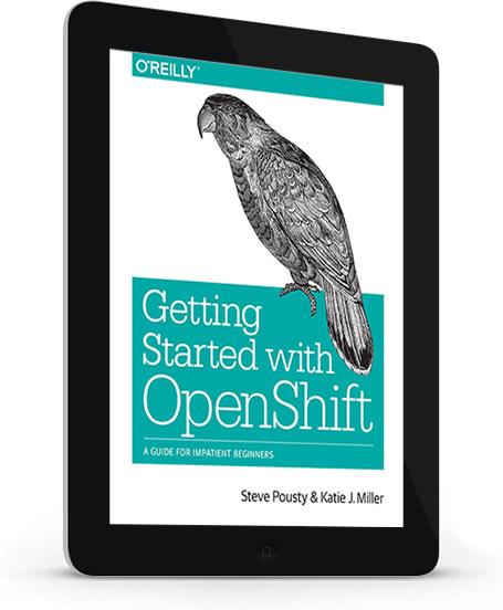 Download OPENSHIFT E-book