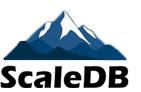 logo: ScaleDB