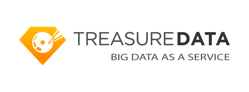 Treasure Data Logo Better