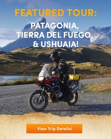 Adventure Riding in South America: To Rent or Buy a Motorcycle?