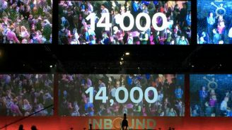 Learn about INBOUND15