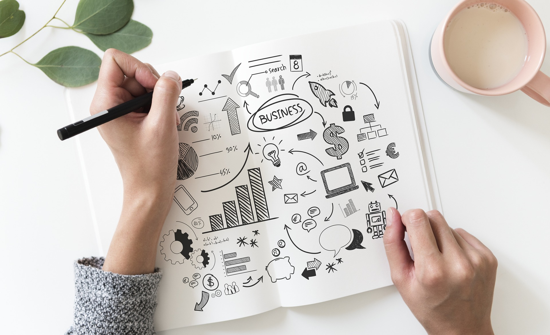 B2B Lead Generation Strategies That Work