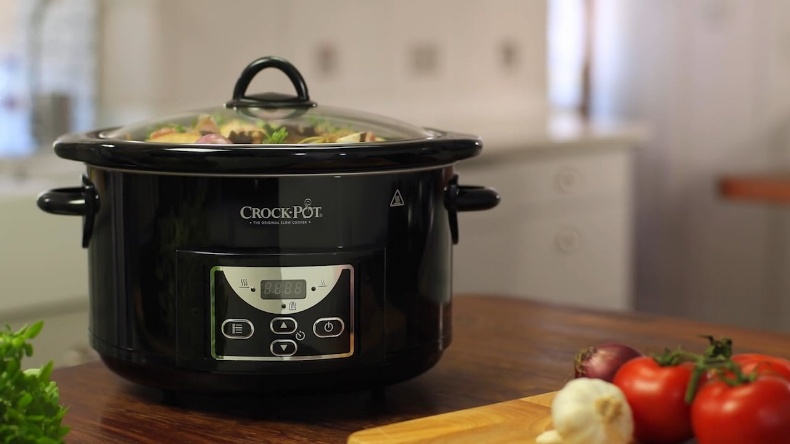 inbound marketing is not a crock pot