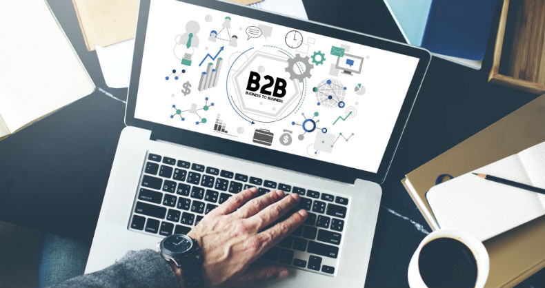 The future of sales growth in B2B marketing