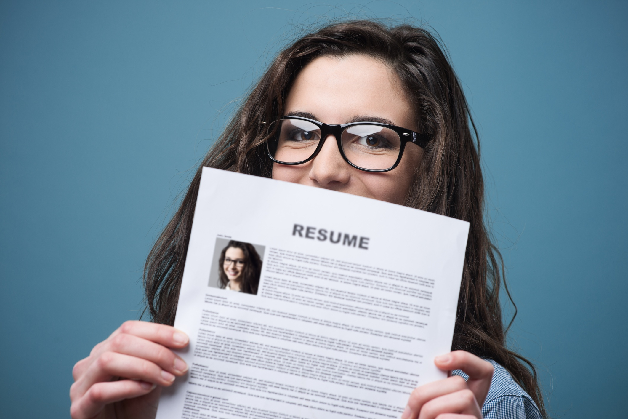 like you re lacking experience here s how to improve your resume