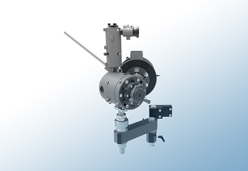 The right extrusion head for the right application