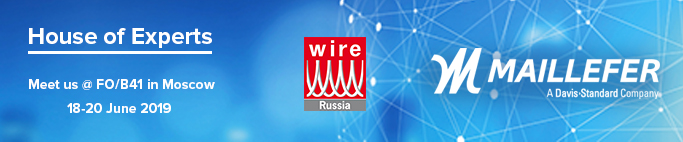 Wire Russia Calling