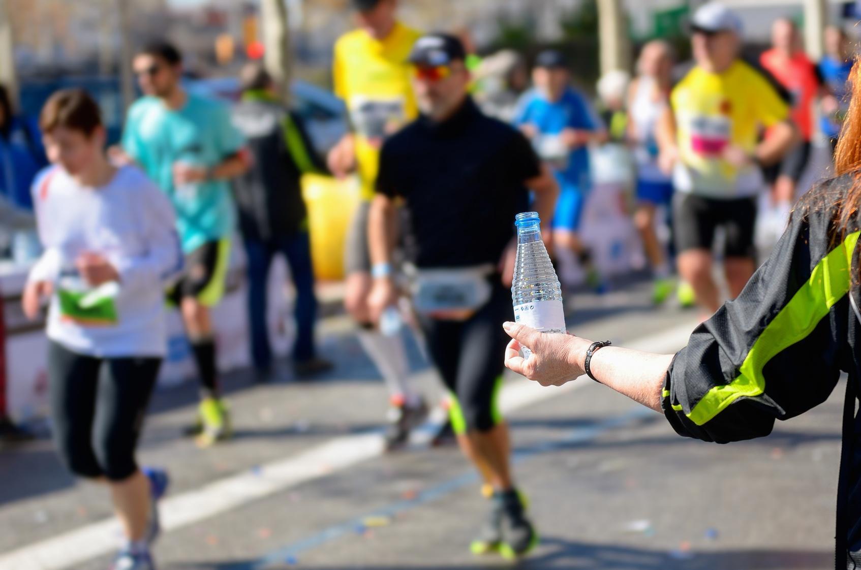 Marathon_Water