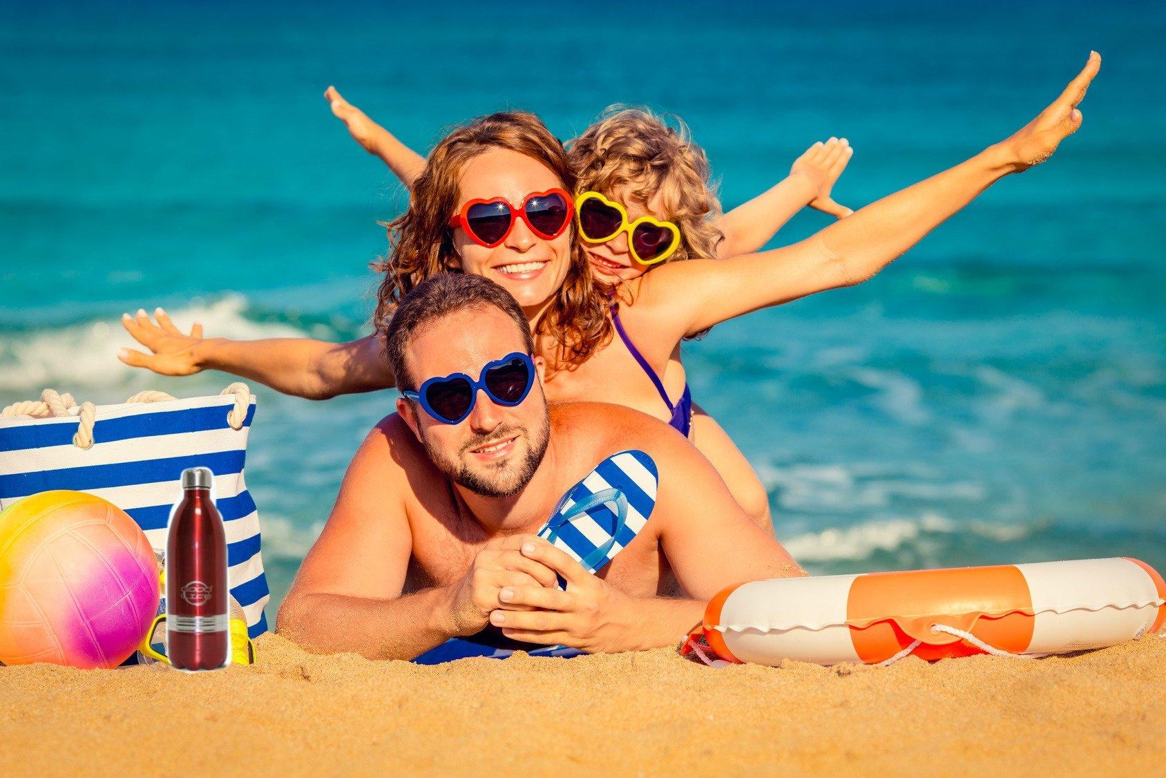 Kick Off Summer in an Alkaline Way