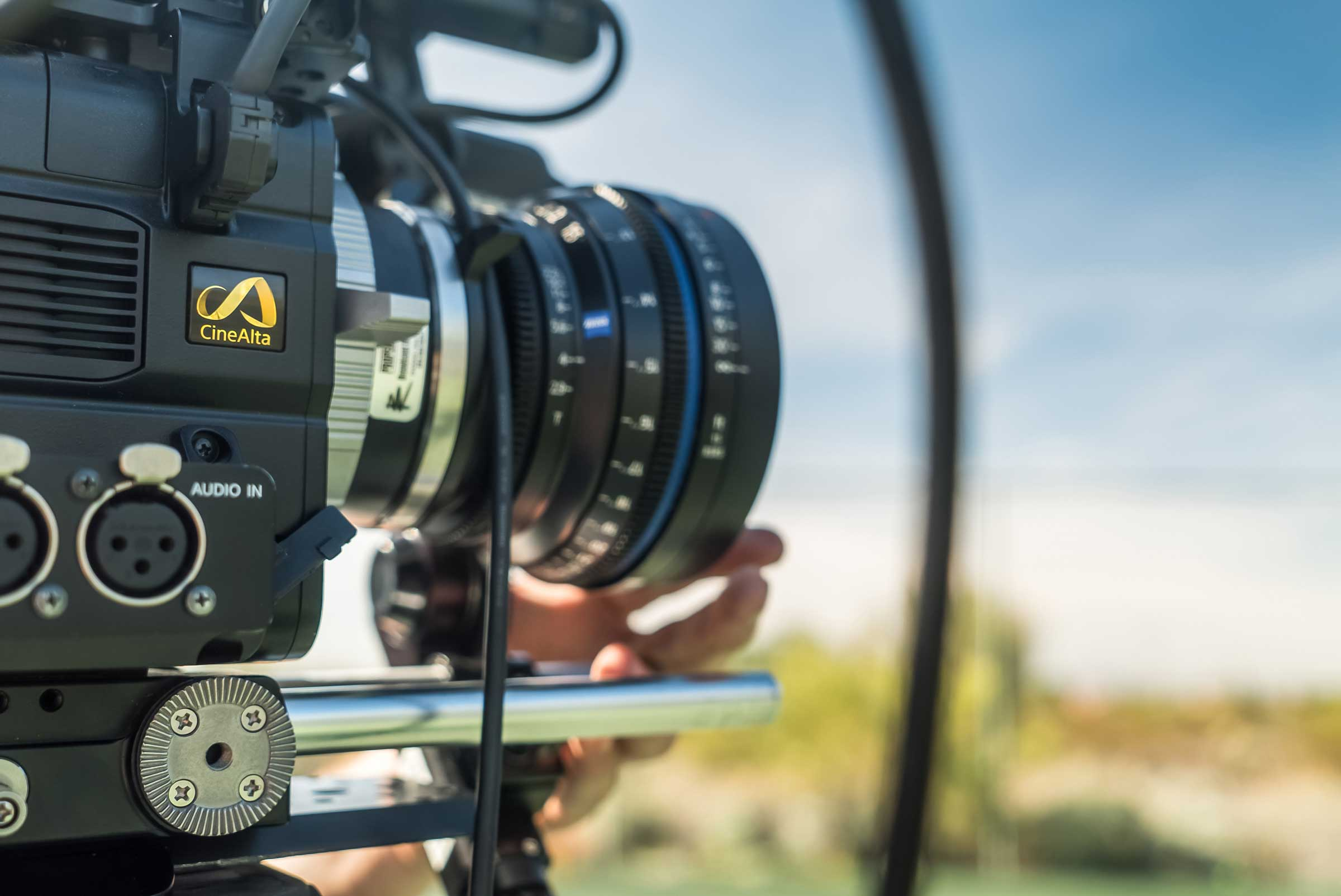 Breaking Down The Different Types Of Video Production